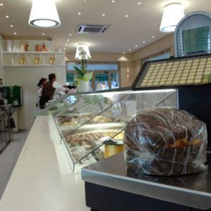 Pasticceria Caffetteria Gelateria Cioccolateria Martina Franca Taranto